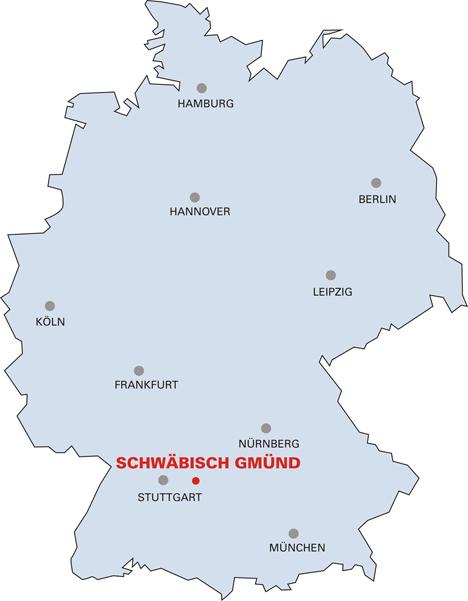 Ph Schwabisch Gmund Kontakt Anreise